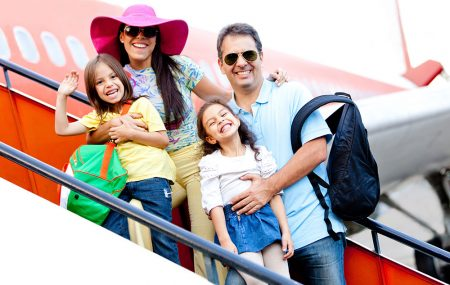 """Ahhh, the summer months. Weekend, week-long or summer-long getaways. A time to relax and enjoy, but first you have to get through the chorus of """"Are We There Yet?"""" By car, train, plane, or bus, here are some tips I"""