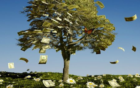 Unfortunately, you cannot make money grow on trees. But quite frankly austerity presently makes us all reflect the true meaning of spirit and Christmas. So what exactly does that mean to you? To most adults it's about being together with your family and having quality time. Maybe several gracious days off of work.