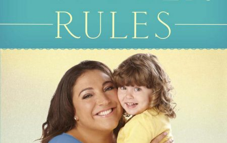 In celebration of Jo's new book, Jo Frost's Toddler Rules, Jo is sharing an excerpt from the book for this month's newsletter.