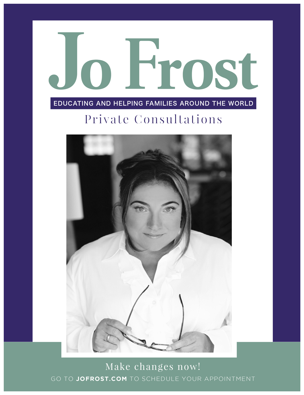 JoFrost com – JoFrost's official website