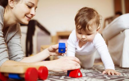 Playing/ interacting with your baby/toddler-aged child is one of the most essential things required from you as a parent to allow for proper brain, motor skill, auditory, emotional an visual development. It