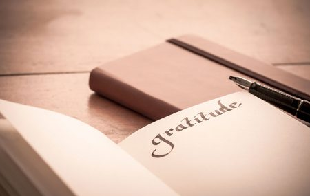 How do you practice gratitude as a family? Is it something that's a part of your daily routine or your conversations with each other? If not, perhaps that's something to consider making a part of your family's daily schedule. Gratitude and mindfulness can be introduced to your children at any time and at any age. Below find some times on ways to help incorporate gratitude and mindfulness into your family's routine.