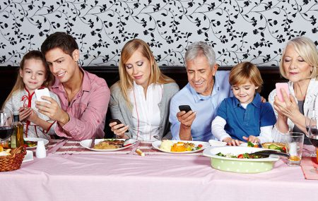 Keep screens out of the kitchen during dinner time. Ensure that your mealtimes are phone-free and gadget-free zones. Turn gadgets off and turn on the conversation while you eat. Better yet, collect everyone's phone/video game./ipad and put them (turned off) in a basket until after your dinner is over and the table has been cleared. […]