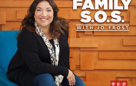 Jo Frost stopped by Hollywood Today Live to talk to Ross Mathews and Garcelle Beauvais about Nanny on Tour. She also fielded some questions from fans. To see what they asked and how Jo responded to their burning questions, watch the video below.