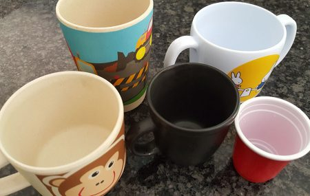 Click through to read the steps and instructions for implementing Jo's Little Cup Big Cup Technique ...