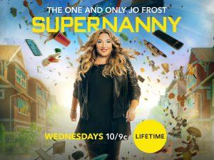 Supernanny Post Premiere
